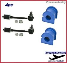 Premium Sway Stabilizer Bar Link Kit & Bushings Front For TOYOTA  K80818 K90681