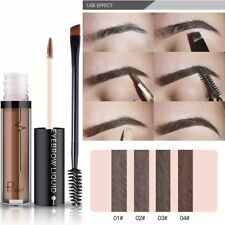 1Pc Professional Long Lasting Waterproof Eyebrow Tattoo Liquid Women Makeup Tool