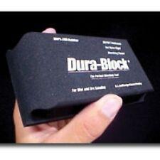 """Dura-Block AF4401 1/3 Dura-Block 5-1/4"""" Sanding Block"""