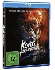 "Kong: Skull Island [Blu-ray](NEU/OVP) Wiederbelebung des ""King Kong""-Franchise,"