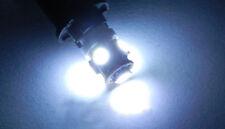 50Pcs Super White T10 Wedge 5-SMD 5050 LED Light bulbs Kit W5W 2825 158 192 168