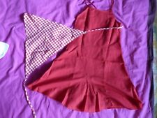 640dfed9bf24f Robes rouges en 8 ans pour fille de 2 à 16 ans