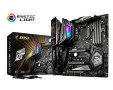 Msi Meg Z390 Ace ATX placa base Intel Lga1151 CPU