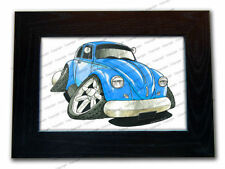 Volkswagen Cars Automobile Prints and Posters