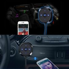 Wireless Bluetooth Adapter/Dongle to AUX Out for Car Speaker System FM Radios US