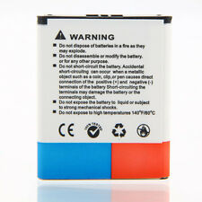 Reliable 1650mAh Li-ion Battery For Sony Ericsson W950 Z610 Z750a Z800i BST-33