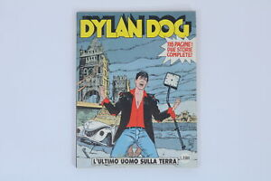DYLAN DOG ORIGINALE PRIMA EDIZIONE BONELLI N° 77  [DD-077]