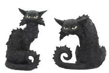 More details for nemesis now salem spite black witches cat companion familiar wiccan gothic gift