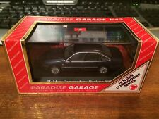 Paradise Garage 1/43 Holden Commodore BERLINA MODELOS 91011 vs-Azul-en Caja