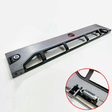 Front Bezel Faceplate 0TFV72 & Key For Dell PowerEdge R520 R530 R720xd R730 R820