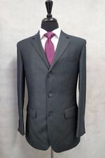 Burton Polyester Pinstripe Suits & Tailoring for Men
