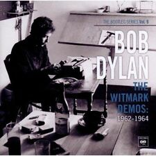 BOB DYLAN The Witmark Demos: 1962-1964 2CD BRAND NEW Bootleg Series Vol. 9