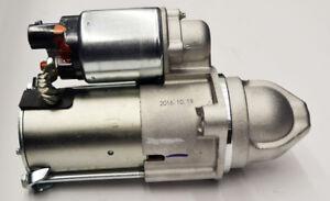 Genuine GM Starter Motor 12609317