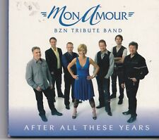Mon Amour-After All These Years cd album digipack