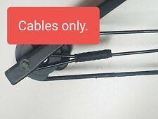Ambush Cables (Coated Steel Cables) Set