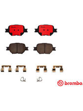 Brembo Brake Pads FOR TOYOTA CELICA ZZT23_ (P83054N)