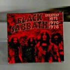 BLACK SABBATH on CD