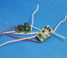 10 pcs 10W 12V - 24V DC LED Constant Current Driver Power 900mA High Power LED