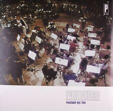 PORTISHEAD - PNYC 2 VINYL LP NEW!