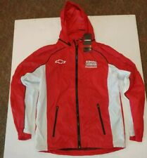 Chip Ganassi Target Chevrolet Mens Circuit Wind Jacket NWT Medium
