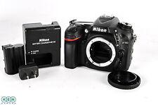 Nikon D7100 Digital SLR Camera Body (Shutter Count:4,888)