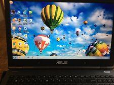 "Asus U56E 15.6"" Windows 7 Laptop In Excellent Condition"