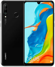 Huawei P30 lite Dual SIM NEW EDITION Midnight Black, NEU Sonstige