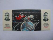 STAMPS/Soviet-Union/ block/1965/ Space