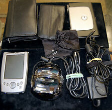Dell Axim X5 with Accessories