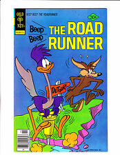 Beep Beep The Road Runner  No.68    : 1977 :    : Jackhammer Cover! :