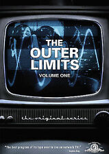SEALED Outer Limits - The Original Series: Season 1 - Vol. 1 (DVD, 2009)