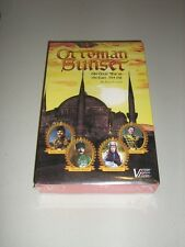 Ottoman Sunset: The Great War in the Near East 1914-1918 (New)