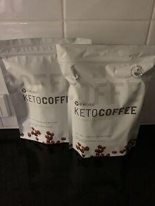 It Works Keto Coffee 1 Pack 15 sachets....    Slimming Coffee....