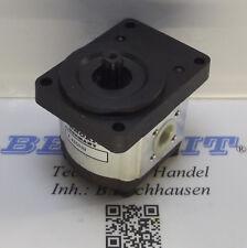 Hydraulikpumpe BG1 C027X 1,2ccm  200 bar max 4 x dia.7,1 mm