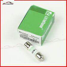 1 Box Littelfuse CCMR15 15 Amps 600VAC/250VDC Time Delay Fuse LPCC 15 Class ATDR