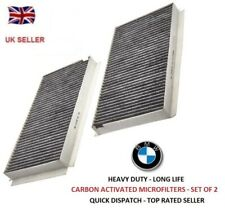 Fits BMW 6 5 Series E64 E63 E61 2004-2011 E60 2003-2010 Mann Air Filter Panel