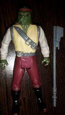 Barada Action Figur,Vintage Star Wars,Kenner 1985,potf last 17