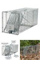 Havahart Large 1-Door Animal Trap - 32-Inch raccoons, stray cats, groundhogs