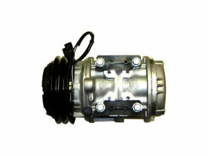 For 1979-1992 Dodge Ramcharger A/C Compressor 89466HP 1988 1987 1980 1981 1982