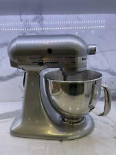 KitchenAid KSM150PSMC 5 Quart Artisan Stand Mixer