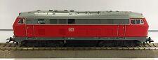 Märklin H0 Diesellok Baureihe 216 der DB aus Packung 26254, digital ohne OVP