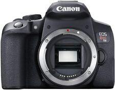 New listing Canon Eos Rebel T8i 24.1Mp Dslr Camera - Black (Body Only)
