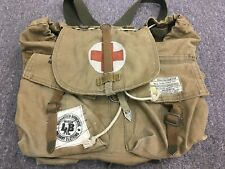 NWOT's LUCKY BRAND Limited Edition  Authentic Military Bag