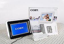 coby calendar digital photo frame ebay rh ebay com