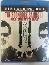 Boondock Saints II: All Saints Day [Incl Blu-ray