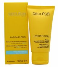 DECLEOR HYDRA FLORAL MULTI-PROTECTION ULTRA-MOISTURISING & PLUMPING EXPERT MASK