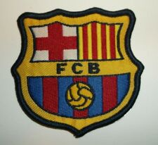 """FC Barcelona Spanish Soccer LFP Football Jersey Patch~2 5/8""""~Messi~Iron or Sew"""