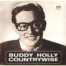 10 inch 25 CM - Buddy Holly - Countrywise - Brand new reissue limited edition !