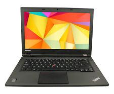 Lenovo ThinkPad L440 Intel Core i7-4702MQ 2,2GHz 8GB 160GB SSD LTE 14'' W10 Cam