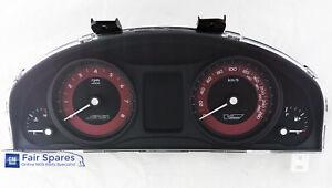 NOS VE SS-V SSV Series 2 Holden Commodore Red Hot Dash Instrument Cluster Speedo